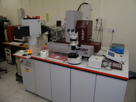 Analytical Facility