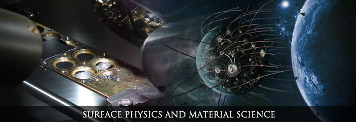 surface physics and material science d336b